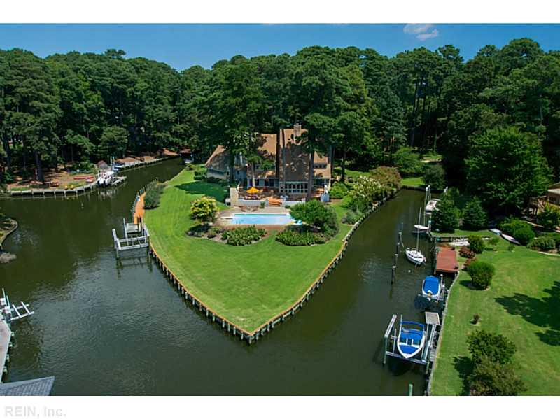 1519 Duke Of Windsor Road, Virginia Beach, VA 23454