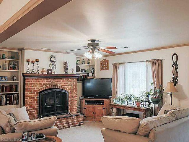 256 Exeter Rd, Newport News, VA 23602