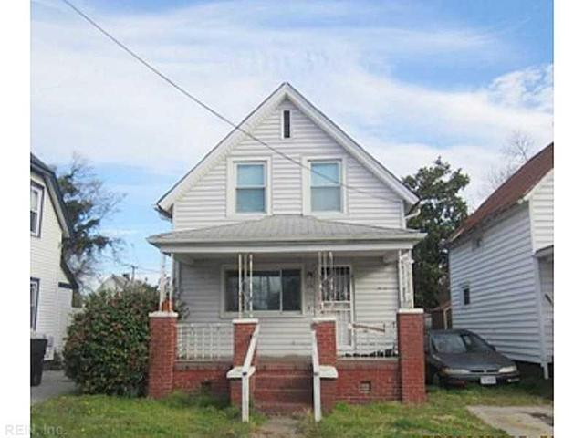 39 Manly St, Portsmouth, VA 23702