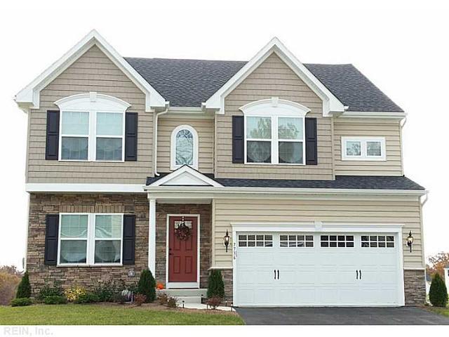 319 Spring Hill Pl, Smithfield VA 23430