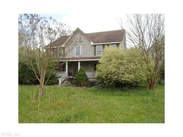 1948 Jenkins Mill Rd, Suffolk, VA 23437