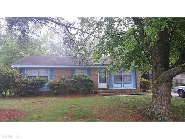 7 Starling Ct, Portsmouth, VA 23703