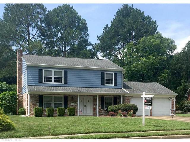 334 Weyanoke Ct, Hampton, VA 23669