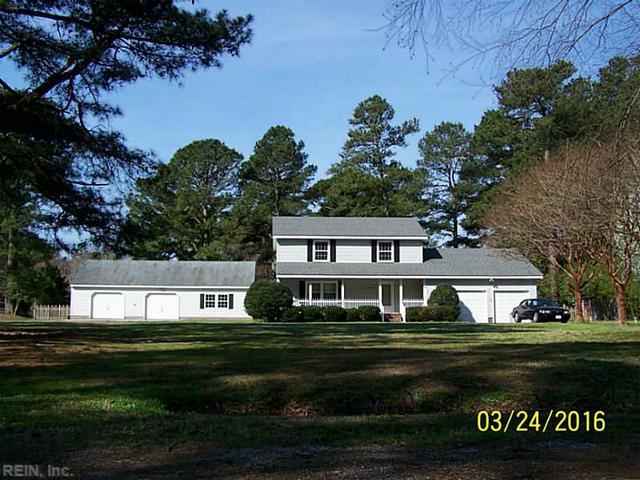 18474 Cherry Grove Cir, Smithfield VA 23430