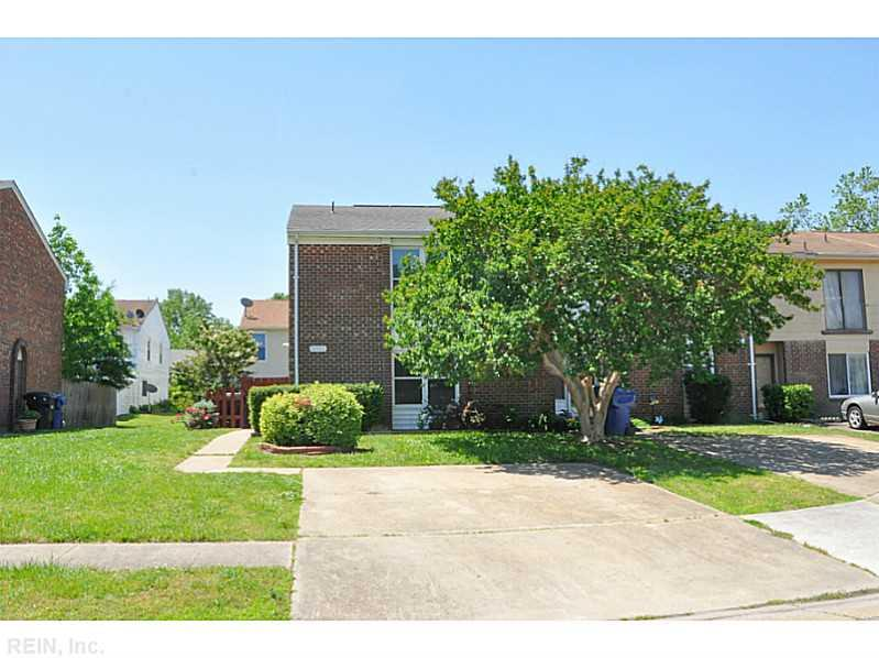 5351 Commons Court, Virginia Beach, VA 23462