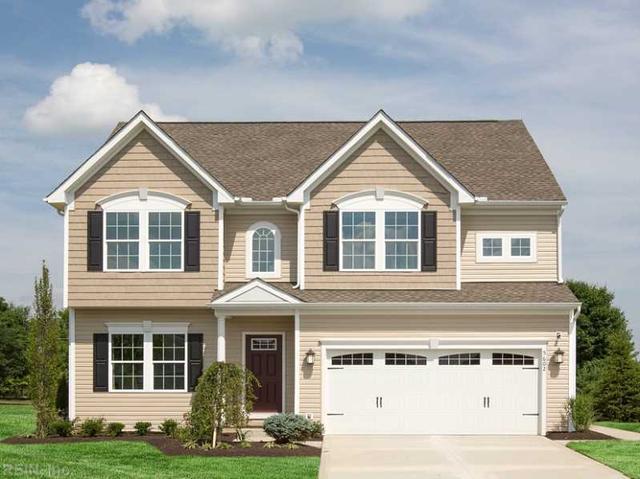 134 Oak Hill Ln, Smithfield VA 23430