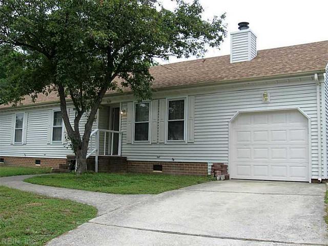 1641 Sandy Pines Way, Chesapeake, VA