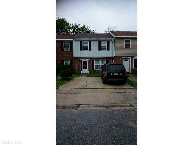 5902 Appleton Ct, Virginia Beach, VA 23464