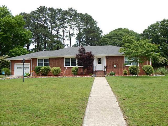 5528 Springwood Dr, Portsmouth, VA 23703
