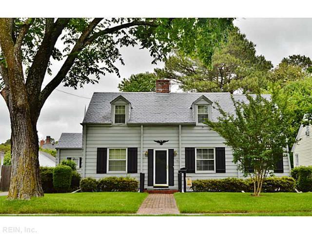 110 Oak Grove Rd, Norfolk, VA