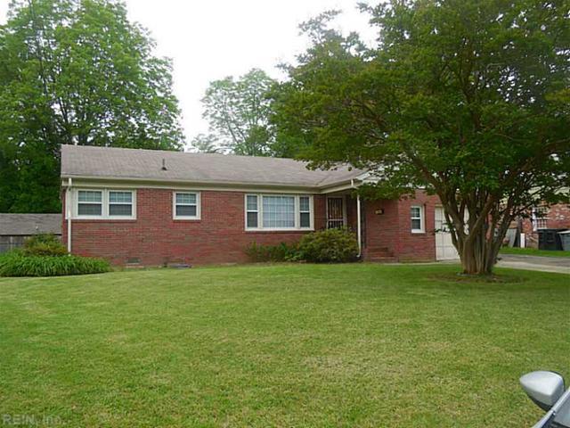 13 Winnard Rd, Hampton VA 23669