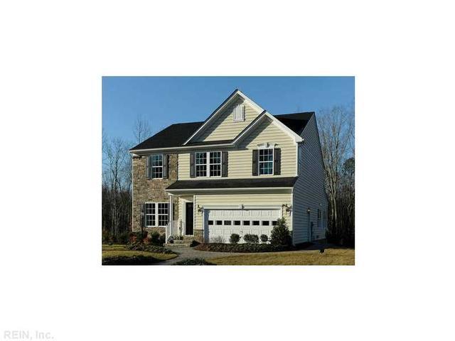162 Avon Rd, Hampton VA 23666