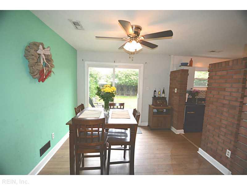 87 Basswood Drive, Newport News, VA 23601