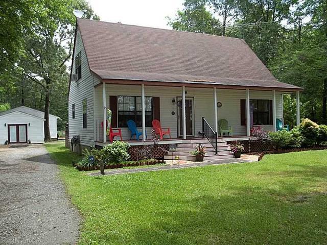 3449 Hickory Fork Rd, Gloucester, VA 23061