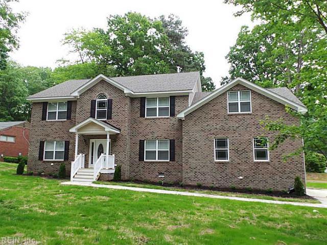90 Hermitage Rd, Newport News, VA