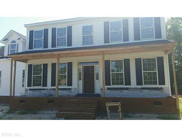 716 Hornsbyville Rd, Yorktown, VA 23692