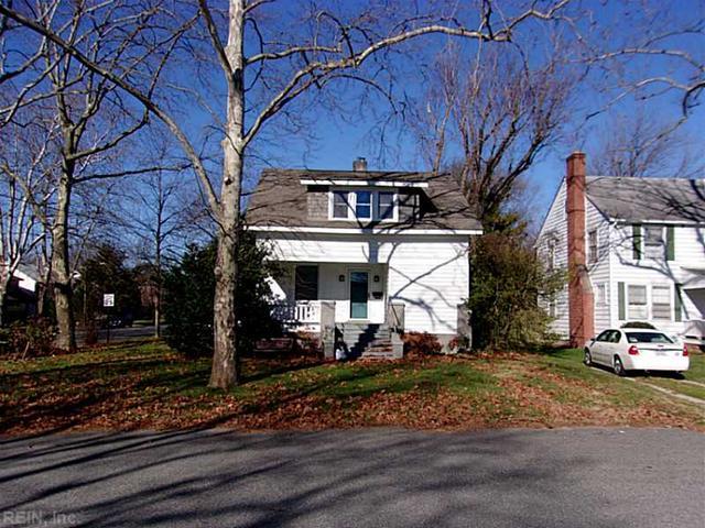 701 Blair Ave, Hampton VA 23661