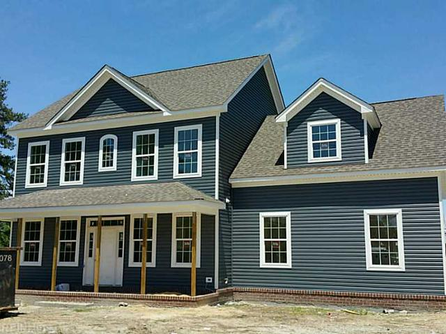 236 Hickory Rd, Chesapeake, VA