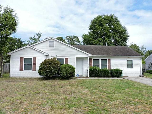 715 Terrace Dr, Newport News VA 23601
