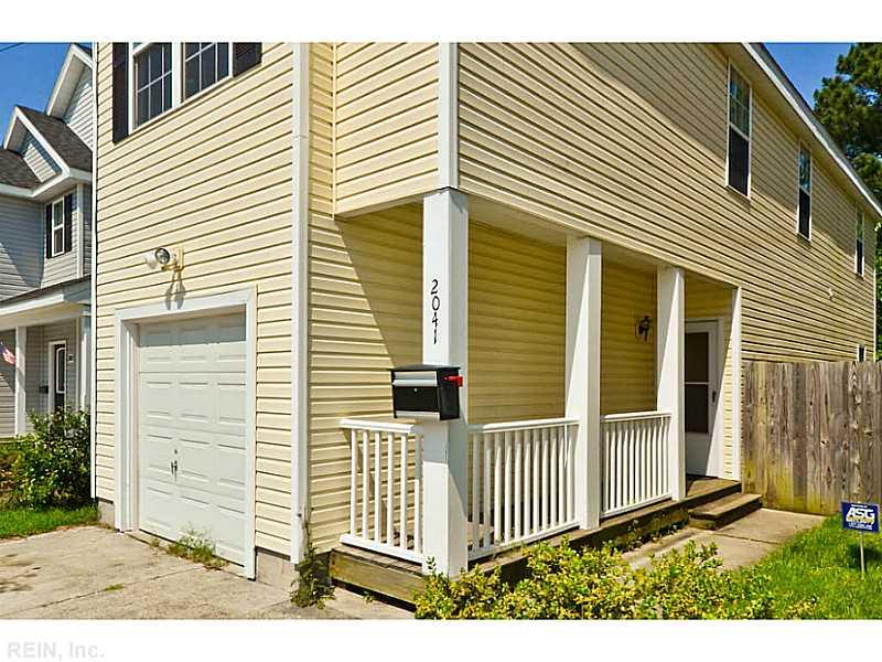 2041 Stonehurst Street, Chesapeake, VA 23324