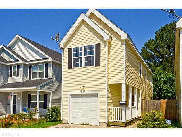 2041 Stonehurst St, Chesapeake, VA 23324