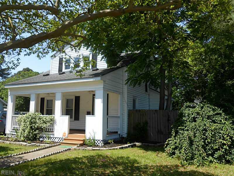 2539 Keller Avenue, Norfolk, VA 23509