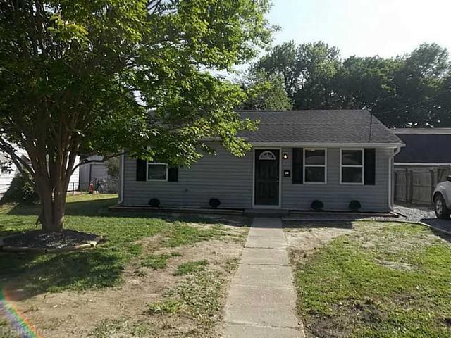 413 Shelton Rd, Hampton VA 23663
