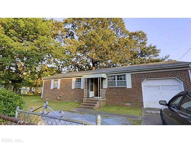 4899 Robin Hood Rd, Norfolk VA 23513
