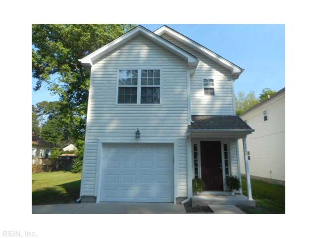 1326 Deep Creek Blvd, Chesapeake VA 23323