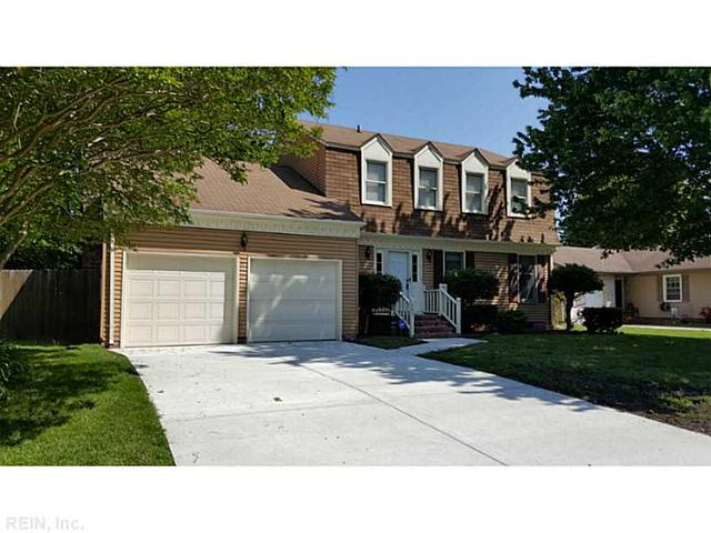 205 Lakeview Dr, Newport News VA 23602