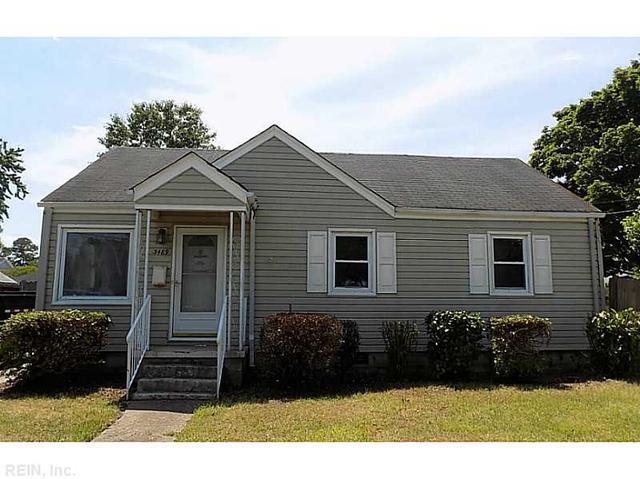 3489 Bertha St, Norfolk VA 23513