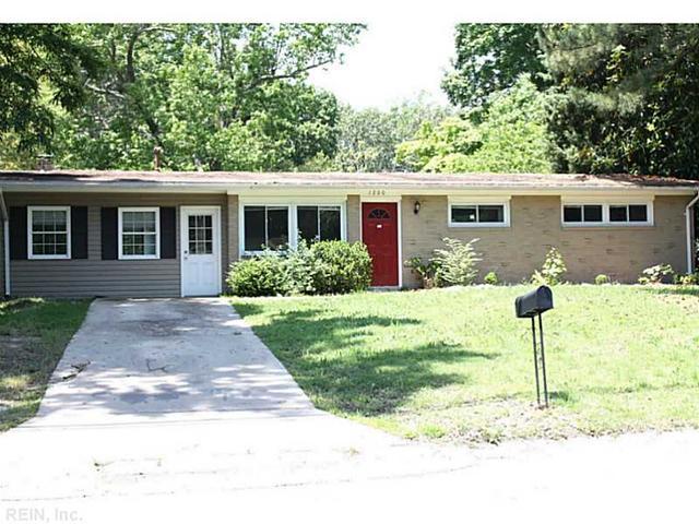 1200 Macdonald Rd, Chesapeake VA 23325