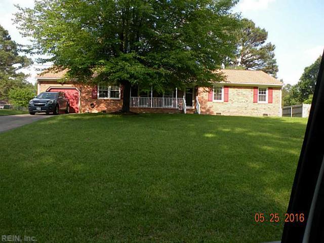 208 Beechwood Dr, Suffolk, VA