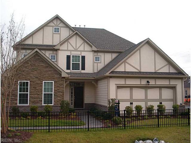 601 Raeside Ave, Chesapeake VA 23321