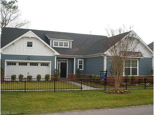 603 Raeside Ave, Chesapeake VA 23321