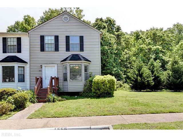 1666 Skiffes Creek Cir, Williamsburg, VA 23185