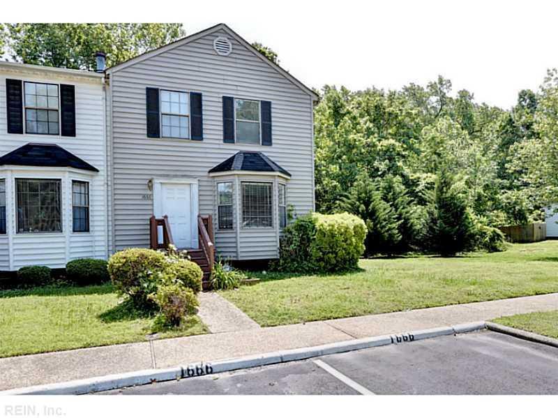 1666 Skiffes Creek Circle, Williamsburg, VA 23185