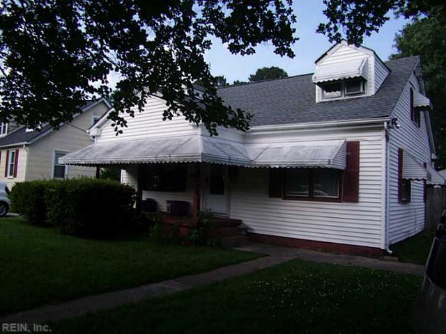 2424 Norcova Ave, Norfolk VA 23513