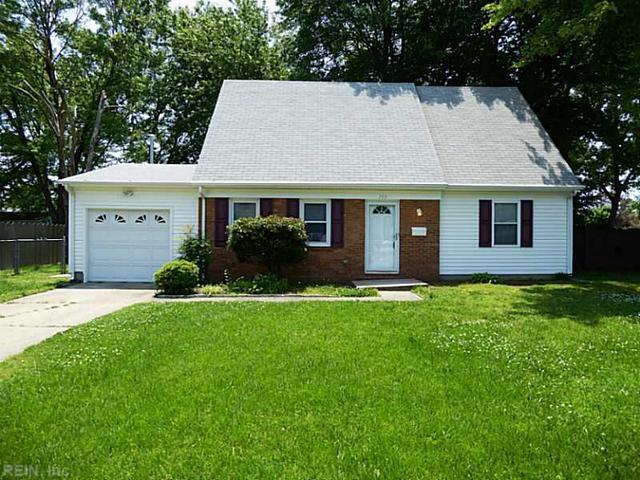 153 Colony Rd, Newport News, VA