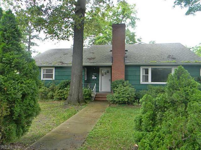 907 Edgewood Ave, Chesapeake, VA 23324