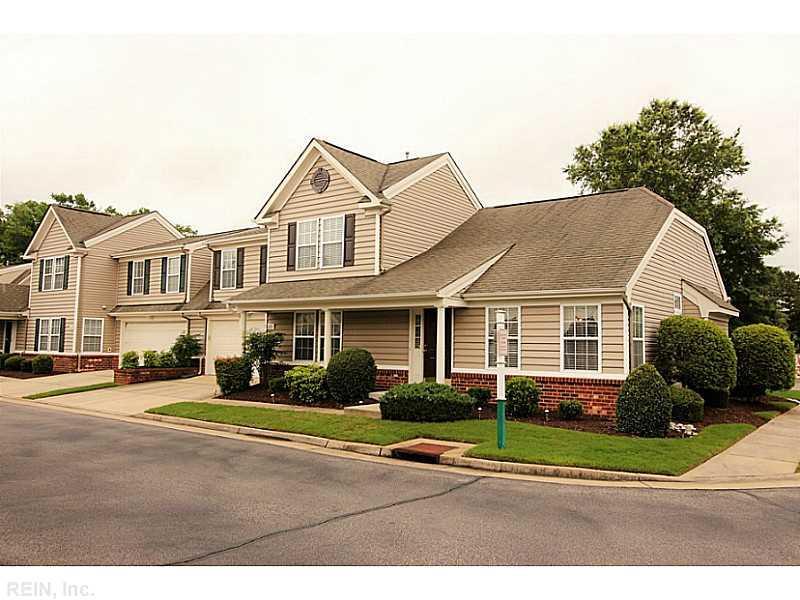 801 Mason Court, Chesapeake, VA 23320