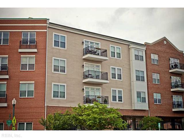 670 Town Center Dr #414, Newport News, VA 23606