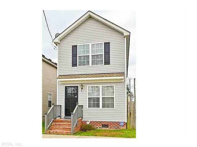 1447 Oliver Ave, Chesapeake, VA 23324