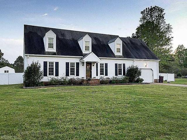 1333 Oak Ridge Dr, Chesapeake, VA 23322