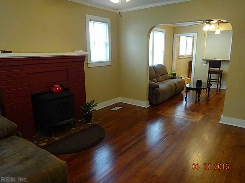 385 Merrimac Avenue, Hampton, VA 23661
