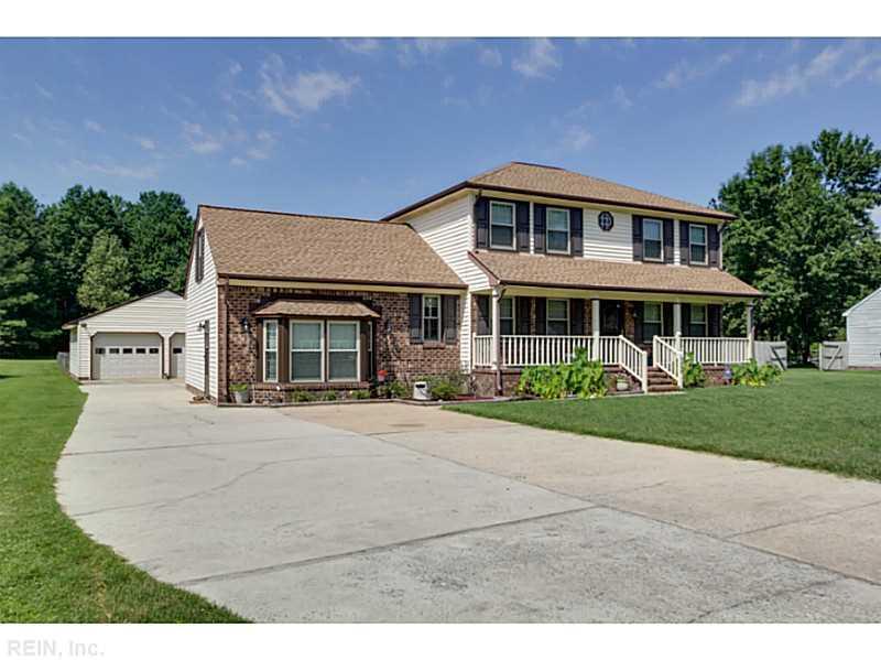 3239 Galberry Road, Chesapeake, VA 23323