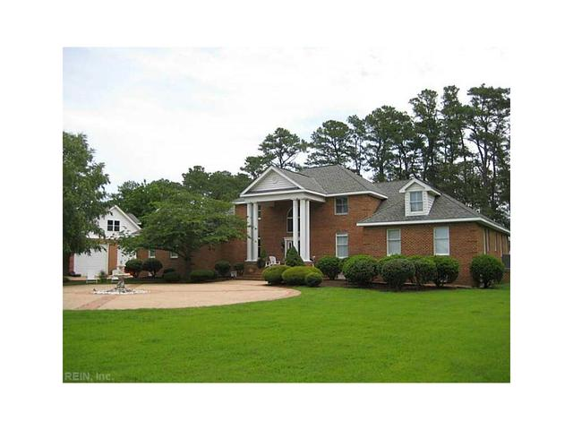 1 Counselor Ln, Hampton, VA 23669