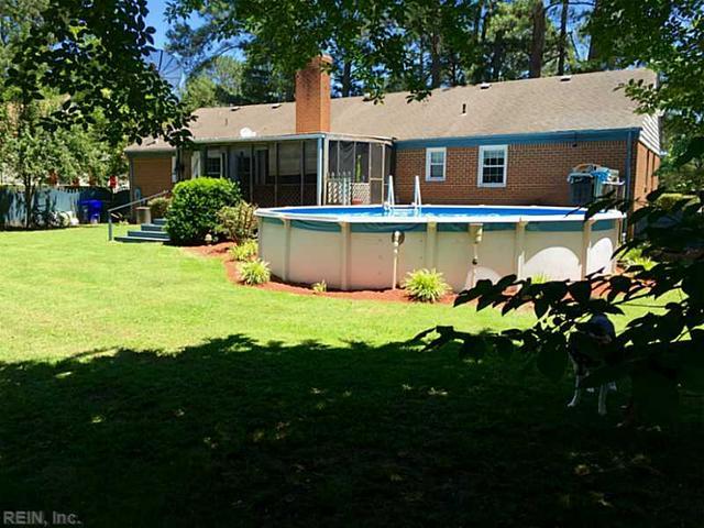 5045 Bennetts Pasture Rd Suffolk, VA 23435
