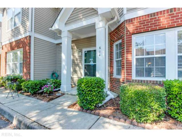 614 Station Square Ct Chesapeake, VA 23320