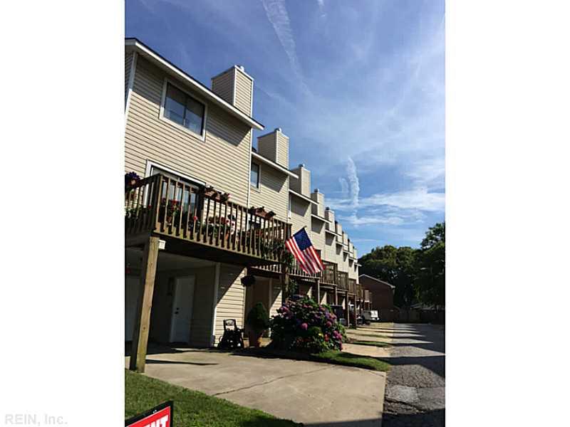 1521 E Ocean View Avenue #206, Norfolk, VA 23503